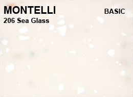 DuPont Montelli 206 Sea Glass (Морская гладь)