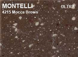 DuPont Montelli 4215 Mocca Brown (Мокко)