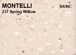 DuPont Montelli 237 Spring Willow (Весенняя верба)